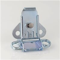 Penn Elcom Large Butterfly Surface Latch 7568