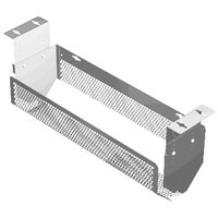 Penn Elcom Adjustable Cable Tray Silver CMS-03S