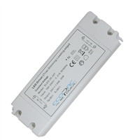 Ecopac UK Led Mains (Triac) Dimmable Driver 25w 24v ELED-25-24T