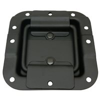 Penn Elcom Lid Stay Offset Black