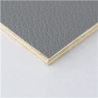 Penn Elcom Rigid Grey PVC On 6.5mm Birch M876206