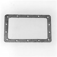 Penn Elcom Backplate For H7165 Handle Series H1065/BP