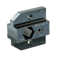 Neutrik Crimp Tool Die For HX-R-BNC DIE-R-BNC-ZPLUS