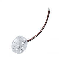 Osram DP35 -W4F-7-857 Dragon Puck 7W 35mm 4008321976185