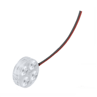 Osram DP35 -W4F-9-857 Dragon Puck 9W 35mm