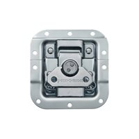 Penn Elcom Medium MOL® Recessed Butterfly Latch Offset L907/928