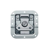 Penn Elcom Medium MOL® Recessed Butterfly Latch Offset L978/928