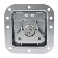 Penn Elcom Medium Latch In Plain Dish 4756