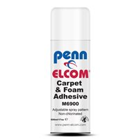 Spray Glue 500ml M6900 〜によって Penn Elcom
