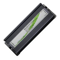 Teucer 60 watt Mains Dimmable constant voltage LED driver 24V IP67 LDD-IP60/24