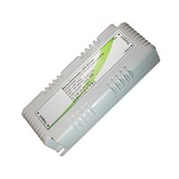 Teucer 45 watt Mains Dimmable constant voltage LED driver 24V IP20 LDD-45/24