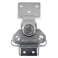 Penn Elcom Large Butterfly Surface Latch with Catch Plate L0925Z