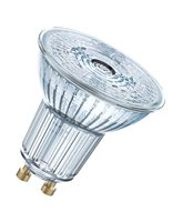 Osram Led Gu10 Glass Adv 36deg 27k Dim 90Cri 4052899957855