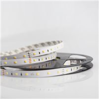 Comus Led strip Tunable White 24V 12W Ip65 Waterproofed LEDCLTW128120NP65