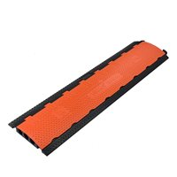 Penn Elcom Cross 3 Cable Protector Orange CROSS30