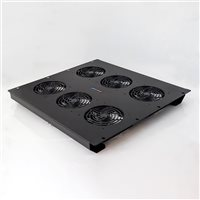 Quiet 6 Fan Tray for R4000/R5000 Racks R4000-FT6 por Penn Elcom