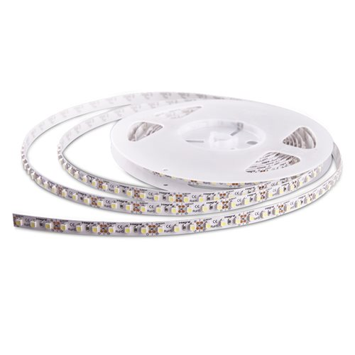 Integral Led Strip 12v Ip33 3k 8W/m Cri80 5055788220657  - Click to view a larger image