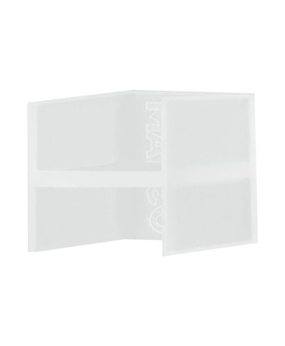 Osram Led Fx-dcs-g1-ehs-kit20 Double sided endcaps 4052899452206  - Click to view a larger image