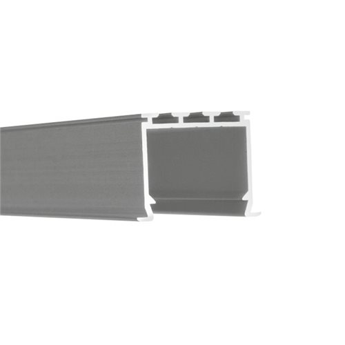 Osram Led 3m Recessed Wide Track Fx-qmw-g1-tu26h25w2-300 4052899448841  - Click to view a larger image