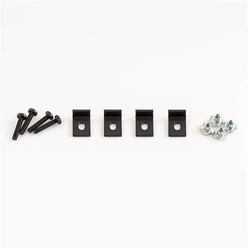 Penn Elcom 4 Pack Speaker Clamps G0711-PE4  - Haga Clic para ver una Imagen más grande