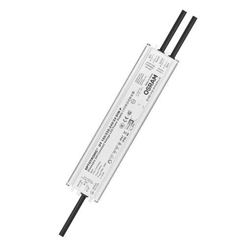 Osram Led Driver Ot 100/220-240/24 Dim P 24v 100w 4052899545861  - Click to view a larger image
