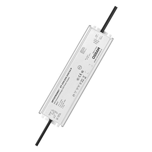 Osram Led Driver Ot 250/220-240/24 P 24v 250w 4052899546028  - Click to view a larger image