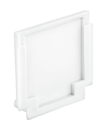 Osram Led Fx-qmw-g1-efgp-pc30 End Cap for Mounting Profile 4052899450165  - Click to view a larger image