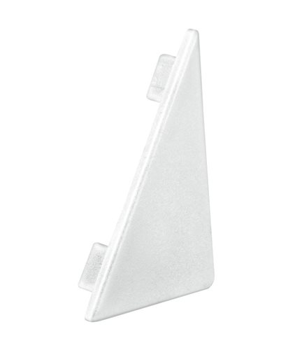 Osram Led Fx-qmw-g1-efgp-r-tk30d46h27 Right Side End Cap 4052899449909  - Click to view a larger image