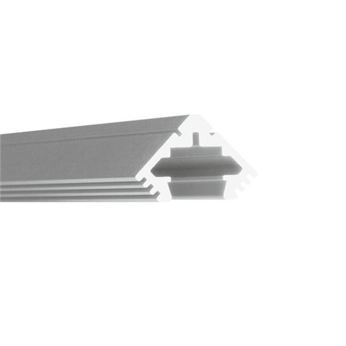 Osram Led 3m Slim Track 45deg Fx-wms-g1-t45d19h19-300 4052899448667  - Click to view a larger image