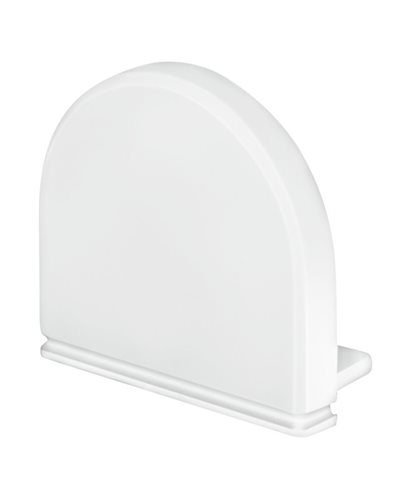 Osram Led Round End Cap Fx-qmw-g1-efgp-r-tu26h86h27 4052899450271  - Click to view a larger image