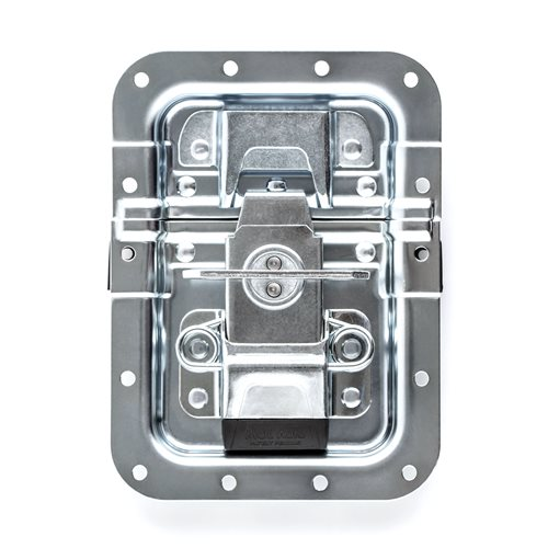 Penn Elcom MOL3 WeatherSeal Seamless Latch With Auto Clip MOL3DW  - Click to view a larger image