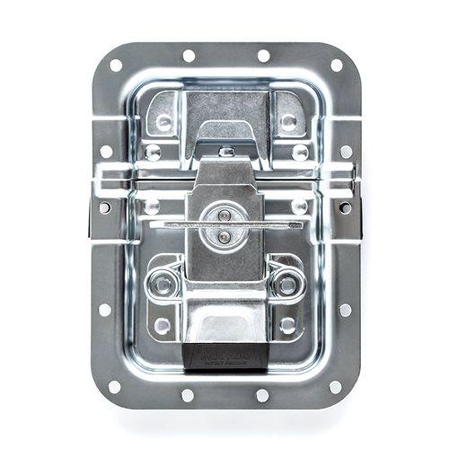 Penn Elcom Fecho borboleta com selo WeatherSeal™ e sistema de abertura / fechamento automático MOL®3 MOL3DW  - Clique para visualizar a imagem ampliada