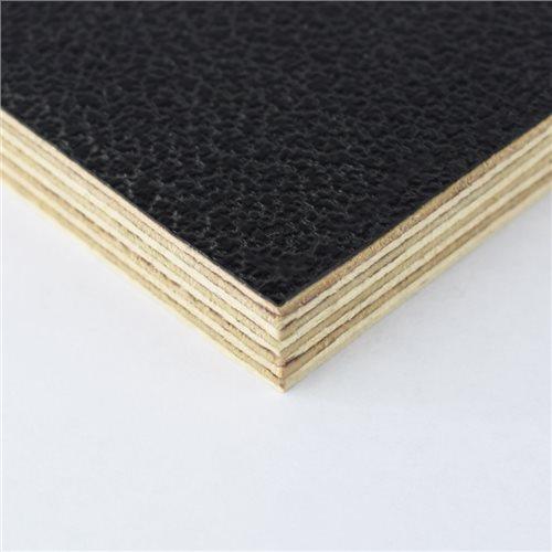 Penn Elcom 4x4 Black Laminated Plywood Panel Thickness