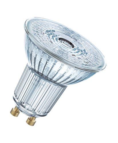 LEDVANCE Osram Led Gu10 6.5w 36deg 27k Dim 4058075095427  - Click to view a larger image