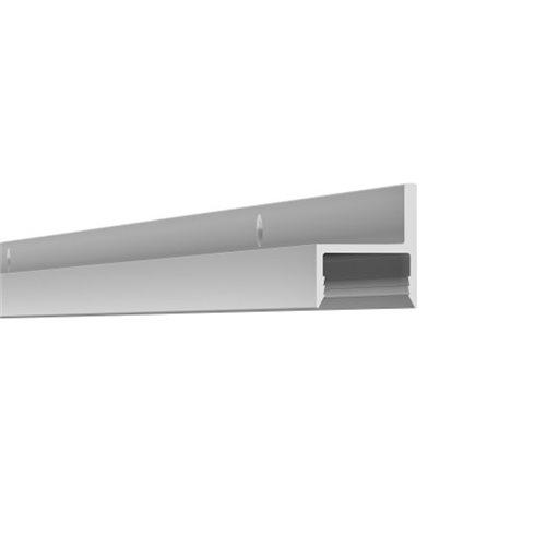 Osram Led 2m Track Fx-lfdm-g1-ttl-16h11w10-200 for Top Flex Diffuse 4052899544963  - Cliquez pour agrandir limage