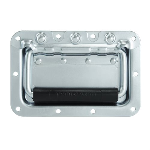 Penn Elcom Heavy Duty Rivet Protected Recessed Handle H7150EZ  - Click to view a larger image