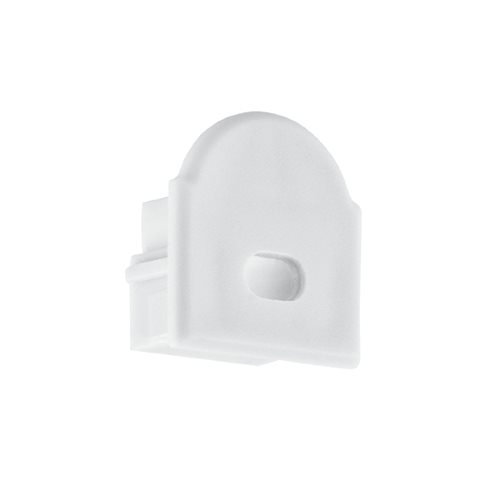 Osram Led End cap with hole for lens cover Fx-qms-g1-efgh-tu16h12ls 4052899999961  - Click to view a larger image