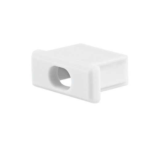 Osram Led End Cap with hole Fx-qms-g1-efgh-tu15h6 4052899999923  - Click to view a larger image