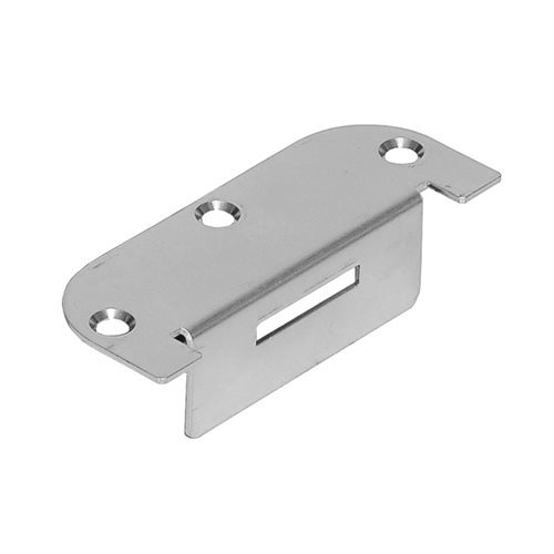 Penn Elcom Crating Lid Catch Plate For Use With Medium Plain Latch L090555/CP 1