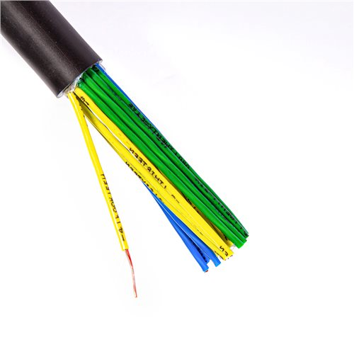 Penn Elcom Studio Series Multicore Cable for DMX & Analogue (28 pair) CAMCA28  - 大きな画像を表示するにはクリックしてください