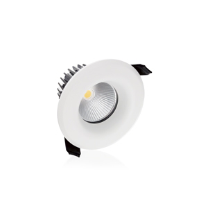 Integral LED Downlight 12W 3K IP65 Dimmable 5055788213796