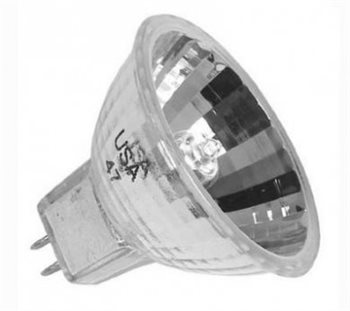GE ENX 82V 360W GY5.3 Dichroic 50mm MR-16 GE 41705