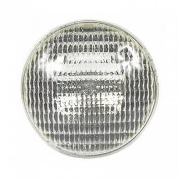 GE Par 56 12V 300W W/Fld Swimming Pool Lamp 23427 GE 23427