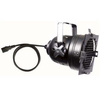 Highlite Par 56 Can Short Black incl Cable and IEC plug 30329