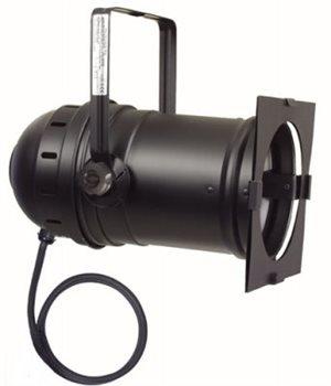 Highlite Par 64 Can Black with Gel Frame 30418