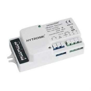 Hytronik Détecteur de Mouvement Version Avancée Hytronik HC018V