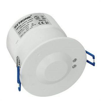 Hytronik Sensor Microwave Motion - Economy Flush-mounted HC002S