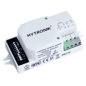 Hytronik Sensor Microwave Motion - Economy Version Wide HC009S
