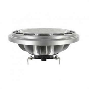 Integral LED AR111 75 Dim 12V 10.5W G53 35 Deg Integral 80-52-45