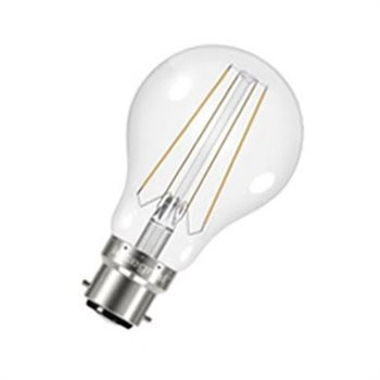 Integral LED Classic A 60 300Deg Filament-style Omni-Lamp 6.2W 27K BC 26-42-01  - Click to view a larger image